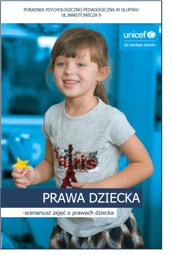 Plakat - Prawa dziecka