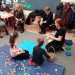 integracja sensoryczna-zabawa