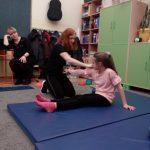 integracja ćwiczenie 2