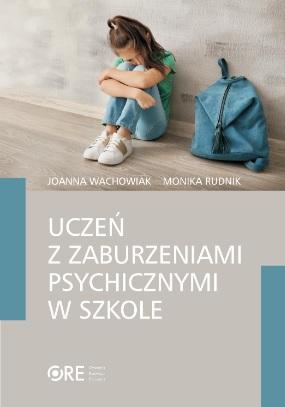uczeń z zabuurzeniami psychicznymi w szkole