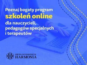 Program szkoleń dla nauczycieli