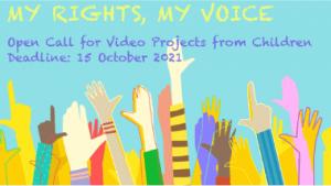 Przejście na stronę -Konkurs moje prawa mój głos